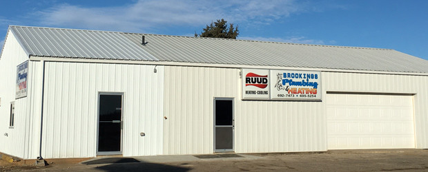 Brookings Plumbing and Heating